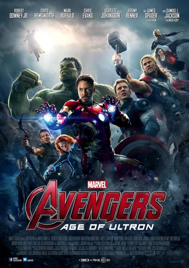 Avengers 2]