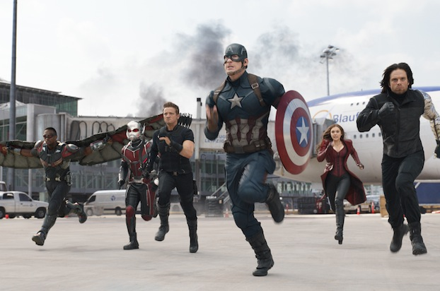 Captain America: Civil War – Bureaucracy With Biceps